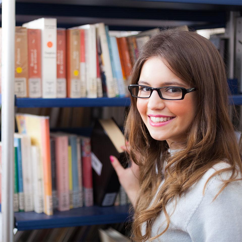 Library - ETL