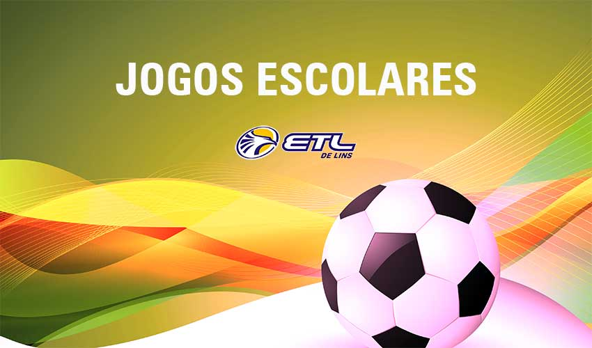 Vem aí os Jogos Escolares do Estado de São Paulo - ETL