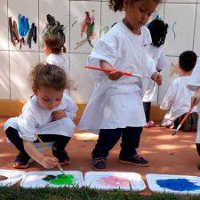 Importância do lúdico na Educação Infantil