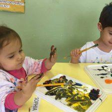 Ludicidade na Educação Infantil