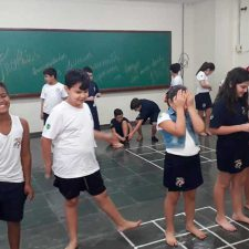 Projeto Brasilidade realiza novas atividades