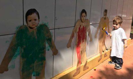 O Corpo Humano e a Educação Infantil