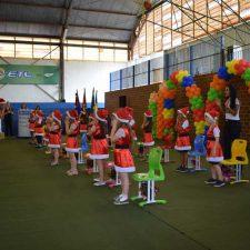 Cerimônia de Formatura – Ensino Infantil
