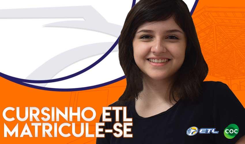Notícias - ETL