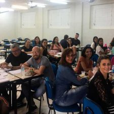 Encontro Pedagógico discute Aprendizagem Colaborativa na ETL