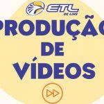 Alunos do 4º Ano da ETL produzem vídeo - ETL
