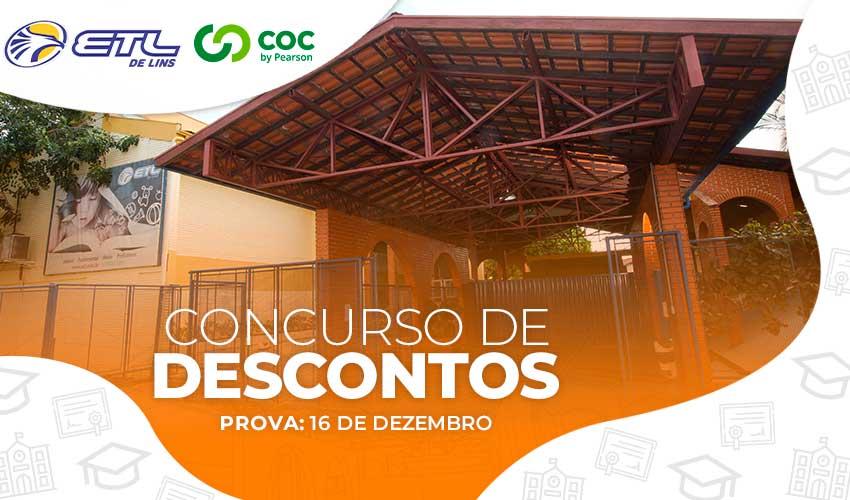 Concurso de descontoETL & COC 2020 - ETL