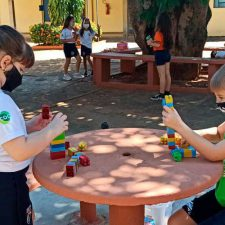 Educação ao Ar Livre – Estilo, Ambiente e Qualidade de Vida