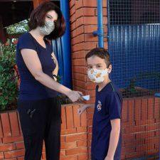 Escola em tempos de Coronavírus
