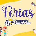 Informações sobre o Encerramento do 1º Semestre Letivo/2021 - ETL